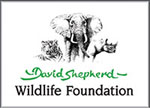 David Shepherd Wildlife Foundation Supporter